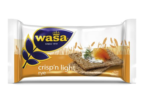 WASA Chrisp`n light